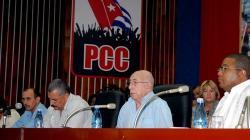 Asamblea del PCC en Holguín