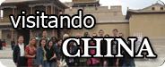 Visitando China