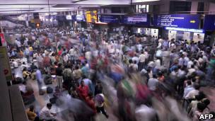 India es el país con pronóstico de mayor crecimiento demográfico para este lustro.