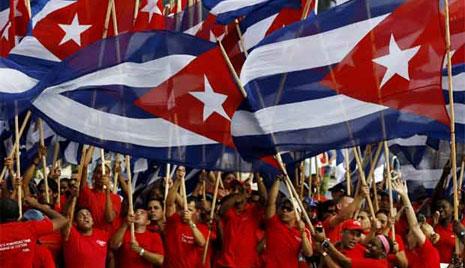 El futuro de Cuba no está en venta.