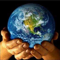 salvemos el planeta
