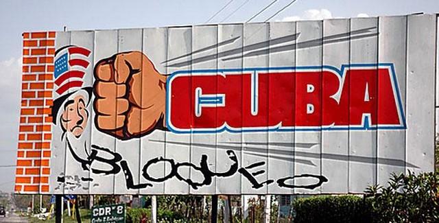 Algunos ejemplos actuales del bloqueo norteamericano a Cuba -  Cuba vs Bloqueo economico, comercial y financiero Cuba-vs-bloqueo