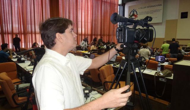 Taller de Redes Sociales y Medios Alternativos. Jornada Final