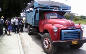 camiones holguin vdc