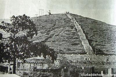 De Holguín, su Loma