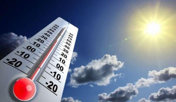 En Holguín registro histórico de alta temperatura para junio
