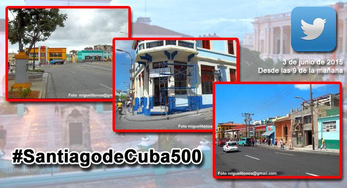Diseño: Visión desde Cuba, con fotos de Miguelito Noa.