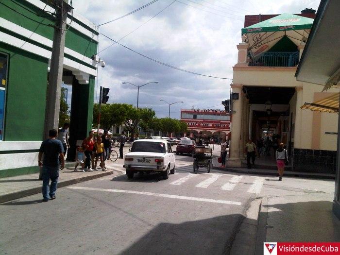 Visiones de la ciudad de Holguín. Foto: Luis Ernesto.