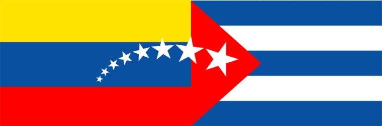 cuba-venezuela-solidaridad