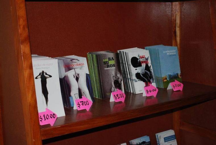 Feria del Libro 2016 en Holguín. Foto: Carlos Parra Zaldívar.