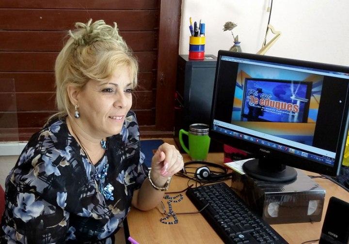 Foto tomada de Tribuna de La Habana.