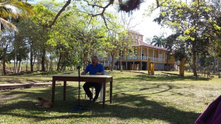 Antonio López revive la historia familiar