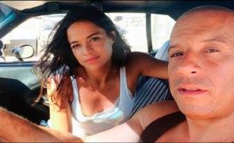 Los protagonistas de Rápido y Furioso ya están en Cuba. Foto tomada de internet.