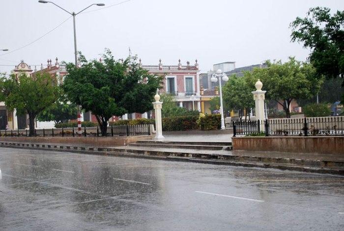Las aguas de mayo no cambian la sequía en Holguín. Foto: Carlos Parra Zaldívar.