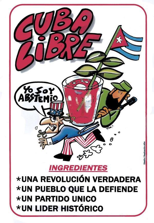cuba-libre