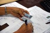 La Secretaría Docente de las Facultades asume el proceso de matrícula para el nuevo curso escolar 2016-2017 que se desarrolla en todas las sedes de la Universidad de Holguín desde el lunes 29 de agosto de 2016. UHO FOTO/Luis Ernesto Ruiz Martínez.