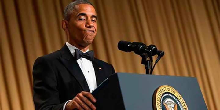 Obama dice querer cambiar, pero no lo hace. Foto tomada de internet.