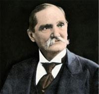 Estrada Palma nunca tuvo en su residencia un busto ni un retrato de Martí.