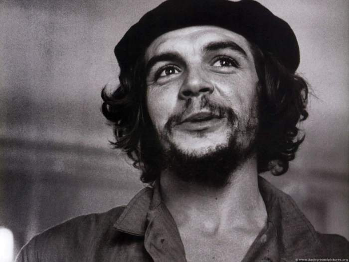 La confianza en la victoria es el mejor homenaje a la memoria del Guerrillero Heróico.