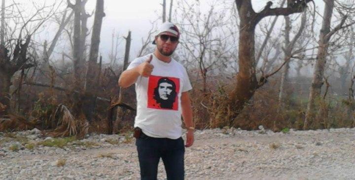 Enmanuel Vigil nos sigue contando sus vivencias en Haití.
