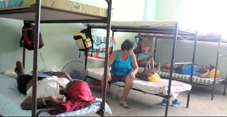 La evacuación oportuna de los que residen en zonas vulnerables evita pérdida de vidas humanas.