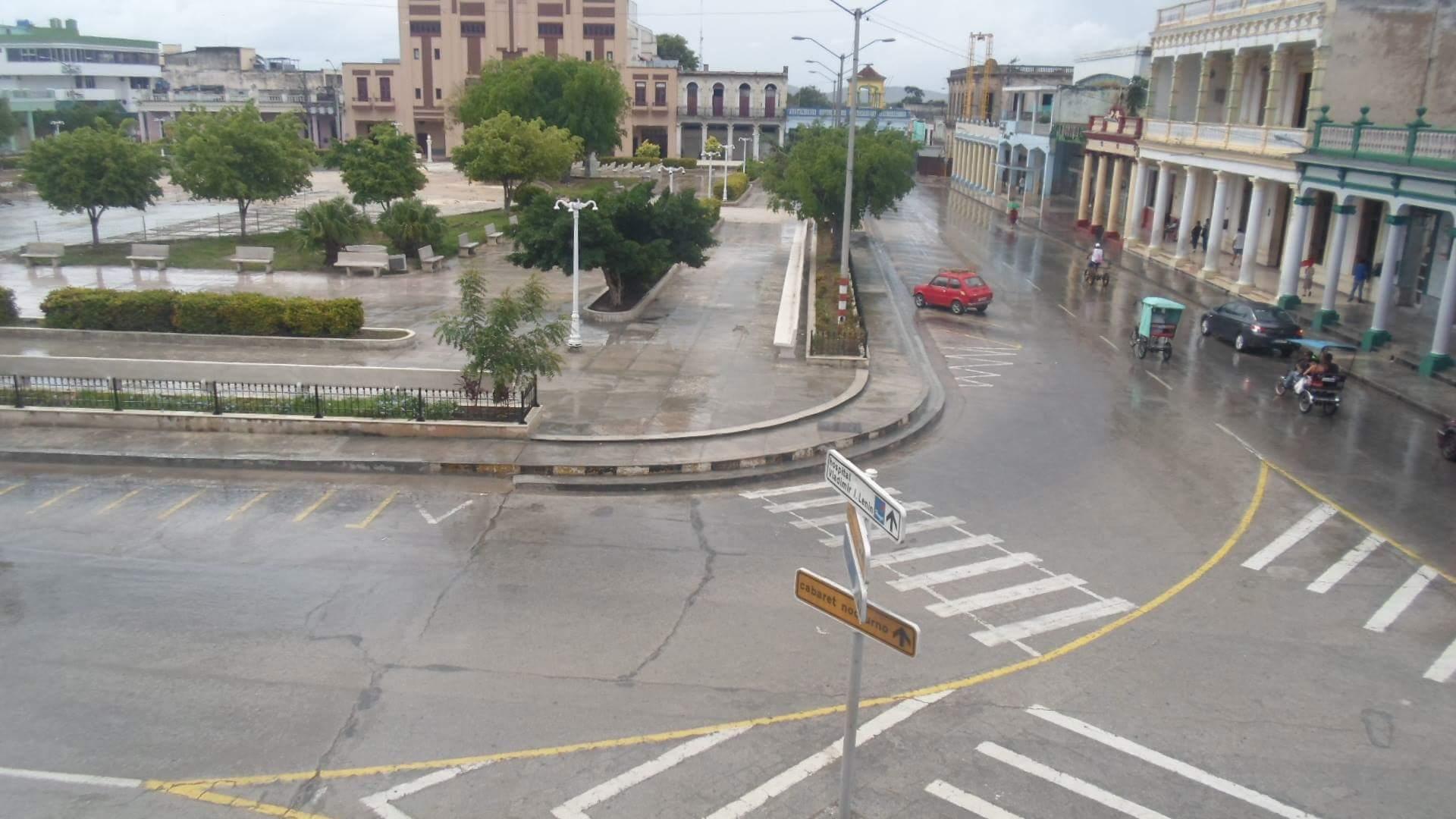 Ciudad de Holguín.