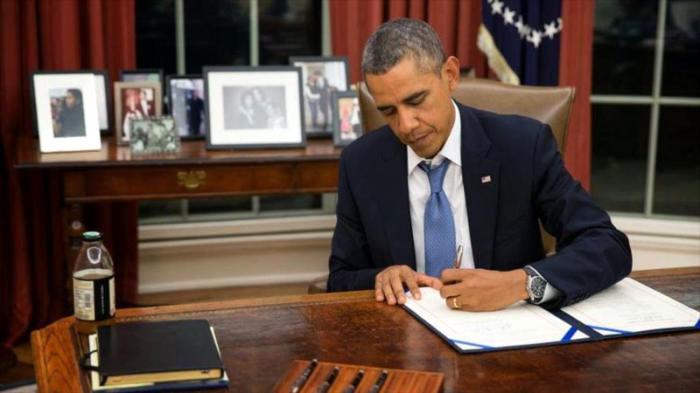 El presidente de Estados Unidos, Barack Obama, emitió la directiva presidencial con el propósito de consolidar los cambios adoptados con Cuba.