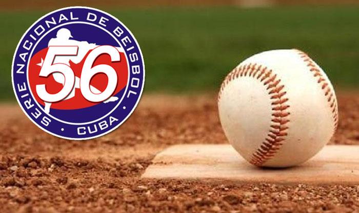 La 56 Serie Nacional de Béisbol busca un sexto pasajero a la segunda etapa que lo deciden Holguín y La Isla.