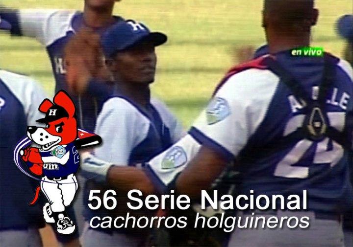 Holguín logró arrancarle una subserie a Matanzas,