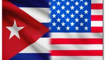 Resultado de imagen para Trump y Cuba caricatura