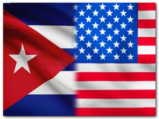 Envía Presidente de Cuba mensaje a Donald J. Trump.