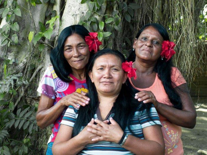A pesar de la resistencia de los taínos, nada les pudo salvar de la esclavitud y la muerte.