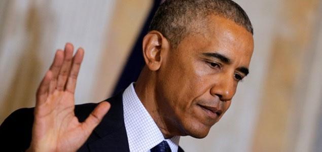 Obama rumbo a sus últimos días como presidente de Estados Unidos.