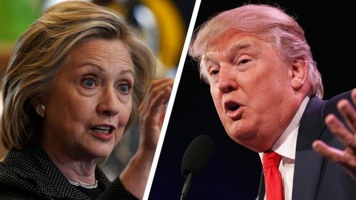 Complicada elección para el electorado de Estados Unidos: entre algo malo y algo peor.