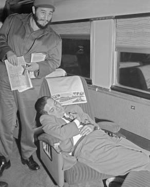 Estados Unidos. 20 de abril de 1959.