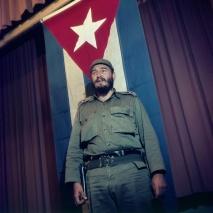 Fidel. en 1964.