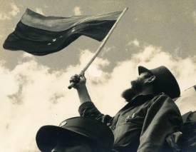 Venezuela, enero de 1959.