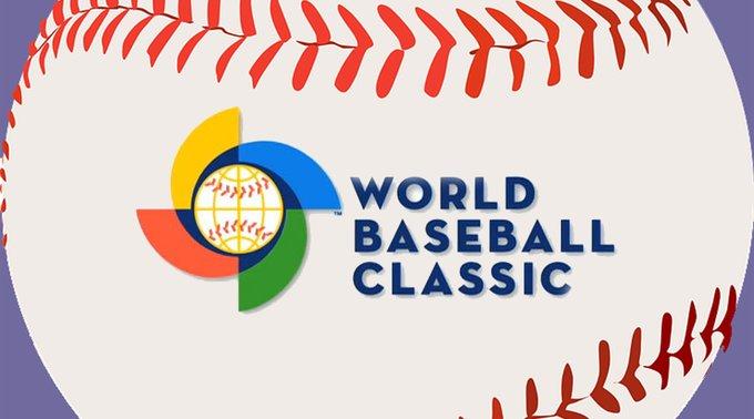 El Clásico Mundial de Béisbol será en marzo de 2017.