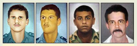 Un grupo criminal tratando de alcanzar «el sueño americano» con la esperanza de acogerse a la Ley de Ajuste Cubano, regresaron a la garita de Tarará para no dejar testigos y asesinar a estos jóvenes cubanos.