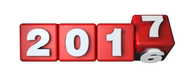 Mucho hay que pedirle al 2017 que comienza...