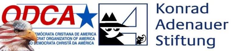 La Organización Demócrata Cristiana de América entre las auspiciadoras de los ataques contra Cuba.
