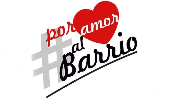Los @CDRdeCuba y @LaCalle_Revista invitan y nosotros nos sumamos. Que todo sea #PorAmoralBarrio