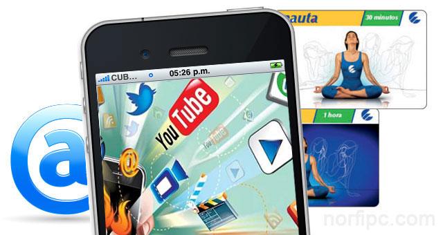 En breve se extiende el servicio 3G en Cuba.
