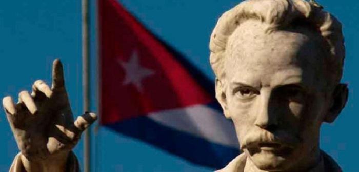 Martí es hoy más necesario que nunca. Foto tomada de Radio Reloj.