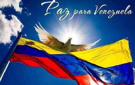 Venezuela necesita, más que nunca, de la solidaridad mundial.