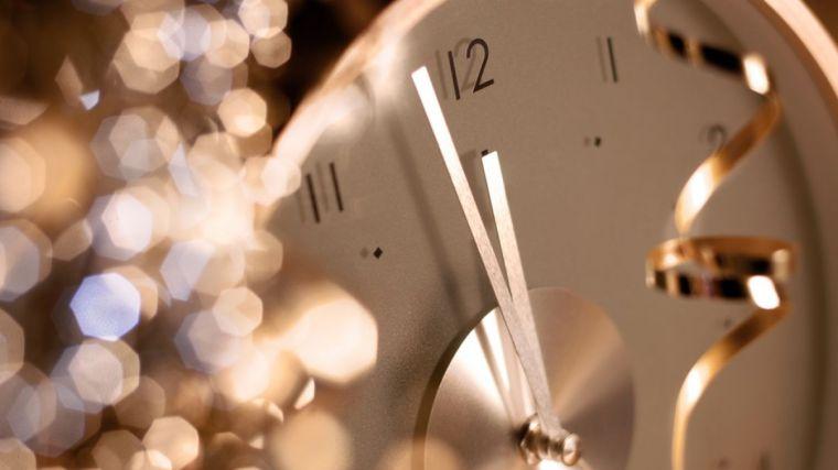 A las 12:00 de la noche del sábado 11 de marzo deben adelantarse una hora al reloj.
