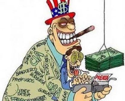 La CIA sigue buscando asalariados dentro de los jóvenes cubanos.