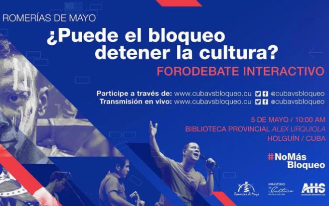 Los organizadores de Romerías de Mayo convocan.