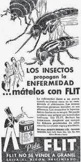 Anuncio en español de la marca Flit