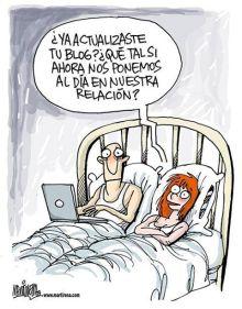 Caricatura tomada de www.martirena.com